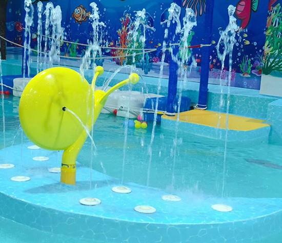 陕西儿童水上乐园